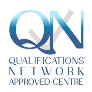Qualifications Network Approved Centre Logo