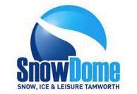 SnowDome-Logo